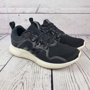 New Adidas Edgebounce Black Womens Running
